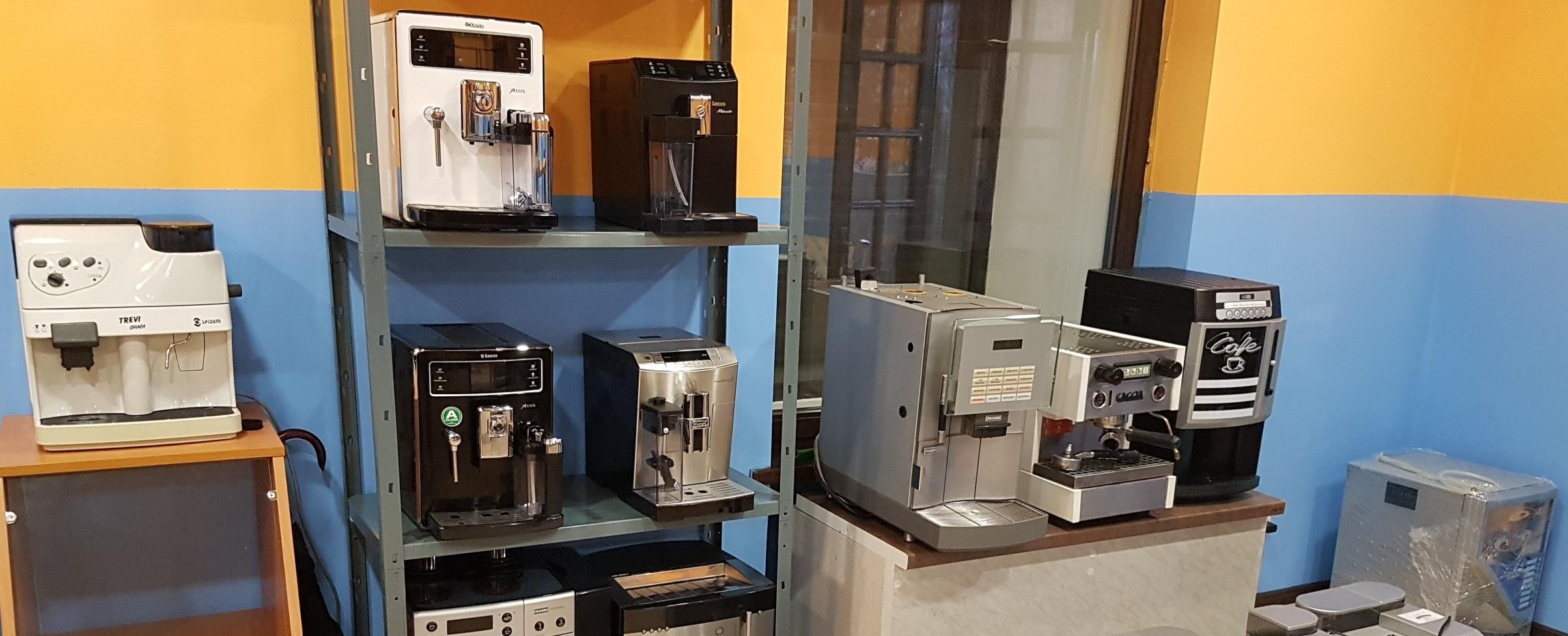 Кофемашины Brayval-Coffee - выгодная аренда кофейного оборудования