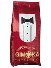 Кава GIMOKA BAR PLATINUM (1кг)