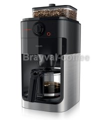 Кавомашина Philips Saeco Grind and Brew