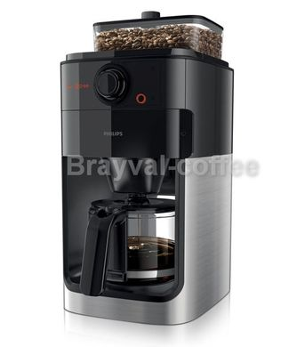 Кофемашина Philips Saeco Grind and Brew