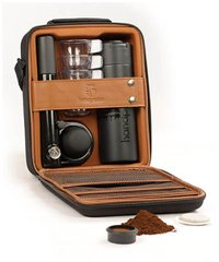 Набір Handpresso Outdoor SET Wild Hybrid Flask