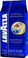 Кофе LAVAZZA GOLD SELECTION (1кг)