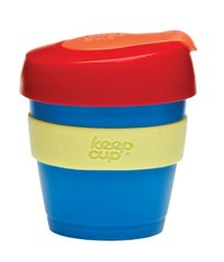 Чашка KeepCup Extra Small Sun Up 120 мл