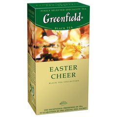 Чай Greenfield Easter Cheer 25 пакетиков