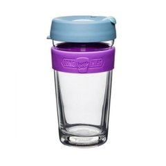 Чашка KeepCup Large Brew LP Lavender 454 мл