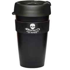 Чашка KeepCup Large Sea Shepherd 454 мл